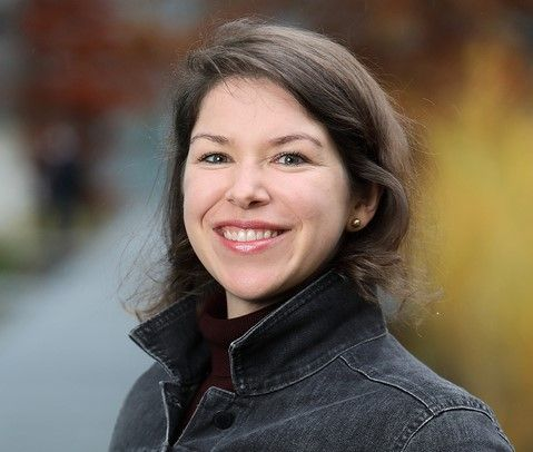 Megan Preston Meyer, MBA, Ph